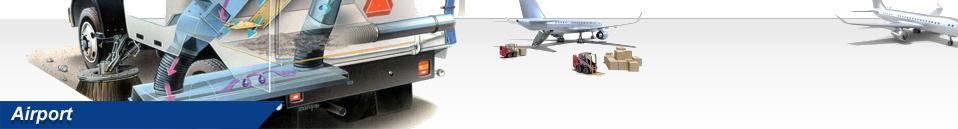 Airpot Header